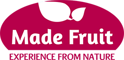 MADE FRUIT Logo